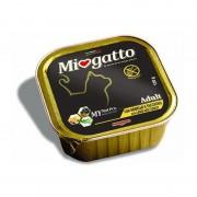 Miogatto Morando Adult Agnello Tacchino 100 Gr