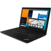 "Lenovo Thinkpad L590 8th gen Notebook Intel Quad i7-8565U 1.80Ghz 8GB 512GB 15.6"" FULL HD UHD 620 BT 3G Win 10 Pro"