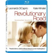 Revolutionary road BluRay 2008