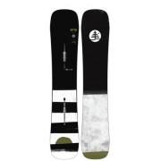 Burton Snowboard Burton Trick Pilot 18/19 (Noir)