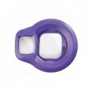 Fujifilm Instax Mini 8 selfie lens, grape