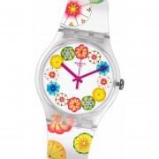 Reloj Swatch New Gent SUOK127 - Kumquat