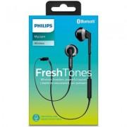 Philips MyJam FreshTones In-Ear Bluetooth Hörlurar - Svart