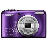 Nikon COOLPIX A10 (16.44 Megapixel ,5 – X Opt. Zoom (2.7 inch Display))