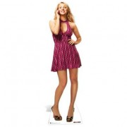 Star Cut Outs The Big Bang Theory Penny Life Size Cut Out