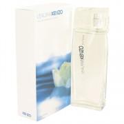 L'eau Par Kenzo Eau De Toilette Spray By Kenzo 3.4 oz Eau De Toilette Spray
