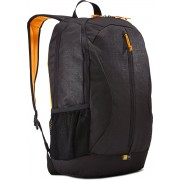 Case Logic Ibira - Laptop Rugzak - 15.6 inch / Zwart