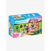 Playmobil 9229 Altar de Casamento, da Playmobil rosa medio liso com motivo