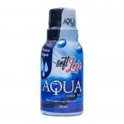 Lubrificante Aqua Extra Luby Siliconado 35ml Soft Love
