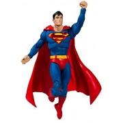 Bandai México McFarlane DC Universe Superman: Action Comics #1000