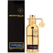 Montale Chypré Vanillé eau de parfum unisex 50 ml