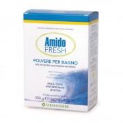 Amido Fresh Farmaderbe - Polvere per Bagno - 5 buste