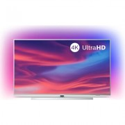 """Philips 55"""" THE ONE, 4K UHD LED Android TV, DVB-T/T2/T2-HD/C/S/S2, 3-странен Ambilight , Индекс на качеството на образа 17"""