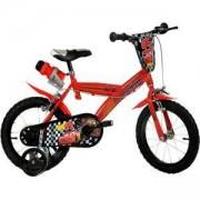 Детско колело Cars, 14 инча, Dino Bikes, 120116736