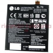 LG - BL-T9 - Batteria LG BL-T9 (Bulk)