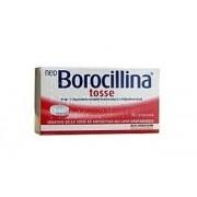 Alfasigma Spa Neoborocillina Tosse 10 Mg + 1,2 Mg Pastiglie 20 Pastiglie In Blister Pvc-Pe-Pvdc/al