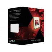 Processor (CPU) boxed AMD FX-6300 6 x 3.5 GHz Hexa Core Socket: AMD AM3+ 95 W