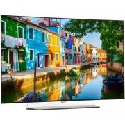 LG Smart TV OLED 3D 4K Ultra HD 139 cm LG OLED55C6V Curvado