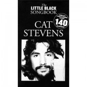 Music Sales The Little Black Songbook Cat Stevens Songbook