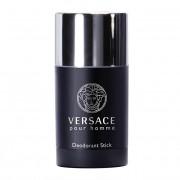 Versace Versace Pour Hommepentru bărbați Deodorant solid 75 ml