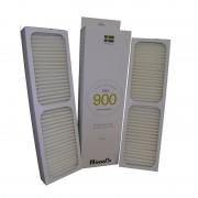 Filtr HEPA do oczyszczacza powietrza Wood's ELFI 900 (kpl. 2 sztuki)