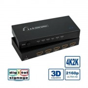 NILOX RO14.01.3581 Video Splitter Hdmi 4P 4k 2k Ultra Hd