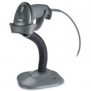 Zebra Ls2208 laser scanner nero 1d con cavo usb e stand