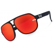 Gloryfy GI21 Dantee Sonnenbrille schwarz
