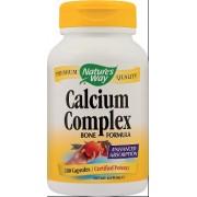 SECOM CALCIUM COMPLEX BONE FORMULA 100 capsule