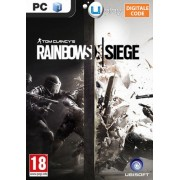 Rainbow Six Siege PC Uplay Game CDKey/Code Download