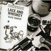 Alice Cooper - Lace and Whiskey (0075992622721) (1 CD)
