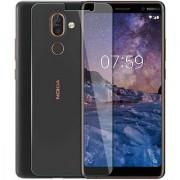 Nokia 7 Plus Flexible Tempered Glass Screen Protector