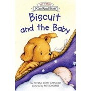 Biscuit and the Baby, Hardcover/Alyssa Satin Capucilli