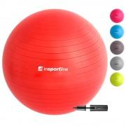 Гимнастическа топка InSportline Top Ball 75 см.