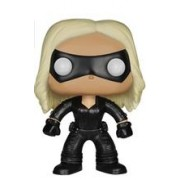 Figurina POP Vinyl Arrow Black Canary