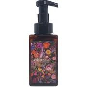 Viv! Body Luxuries Handzeep - Velvet Rose - schuimend - rozenbloesem - 450ml