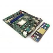 Placa de baza Acer H81H3-AD Intel Gen. 4, LGA1150, DDR3, SATA3, PCI-Express x16, VGA, DVI