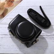 Kameraväska Canon PowerShot G7 X Mark II
