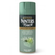 Vopsea Spray Painter's Touch Gloss Sage Green 400ml