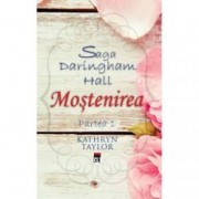 Mostenirea. Saga Daringham Hall Vol. 1