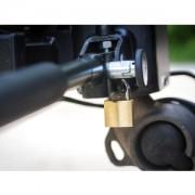 Fahrradträger AMBER III für Anhängekupplung