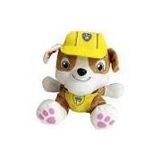 Pelúcia Patrulha Canina Rubble - Sunny Brinquedos