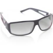 Diesel Rectangular Sunglasses(Grey)