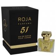 Roja Parfums 51 Pour Homme Eau De Parfum Spray 1 oz / 29.57 mL Men's Fragrances 540516