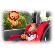 Fisher Price Roar N Ride Lion With 4 Musical Tunes