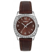 Timex T2N071 Crystal Collection