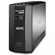 APC by Schneider Electric UPS záložní zdroj APC by Schneider Electric Back UPS BR550GI, 550 VA
