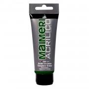 Culoare Maimeri acrilico 75 ml permanent green deep 0916340