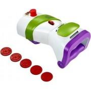 Mattel Disney Pixar Toy Story Bracciale Blaster Lanciadischi di Buzz Lig...