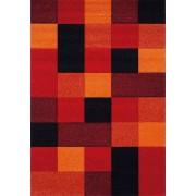 Merinos Vloerkleed Brilliance 656-110 Red-120 x 170 cm